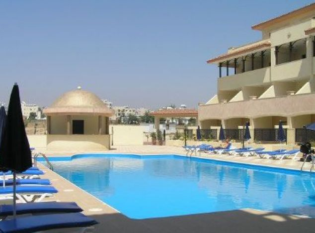 Penthouse 3619 on sell in Paphos