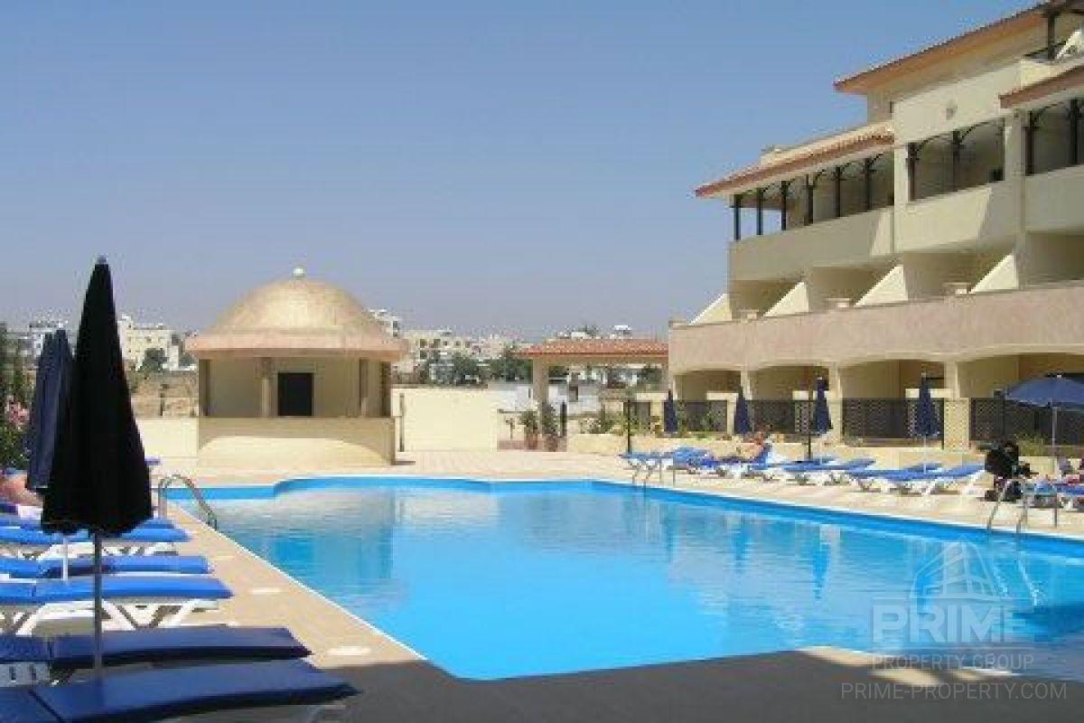 Предложение № 3619 - Paphos, Penthouse 195 м2