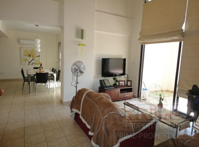 Cyprus property, Penthouse for sale ID:3622