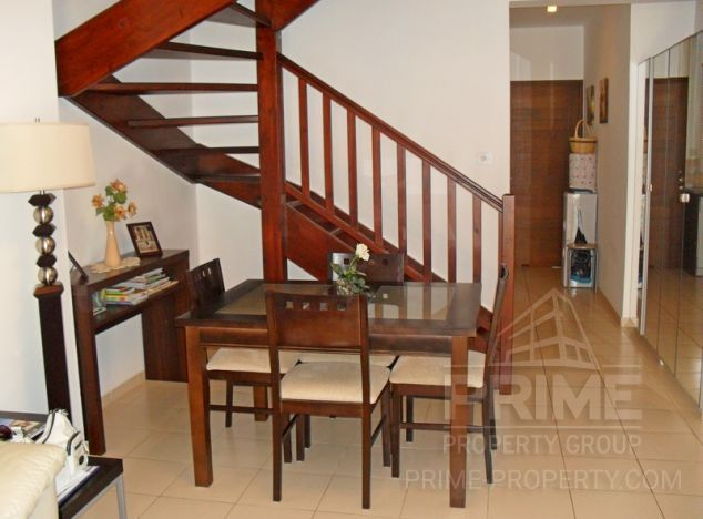 Cyprus property, Townhouse for sale ID:3625
