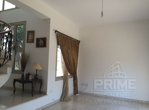 Cyprus property, Villa for sale ID:3631