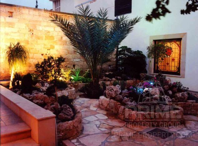 Cyprus property, Villa for sale ID:3633