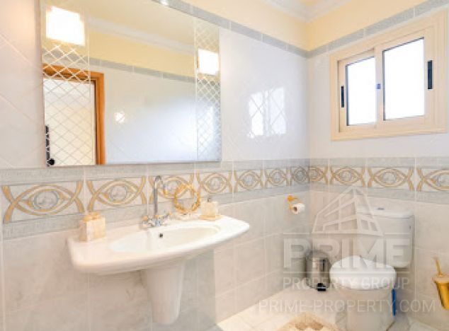 Cyprus property, Villa for sale ID:3635