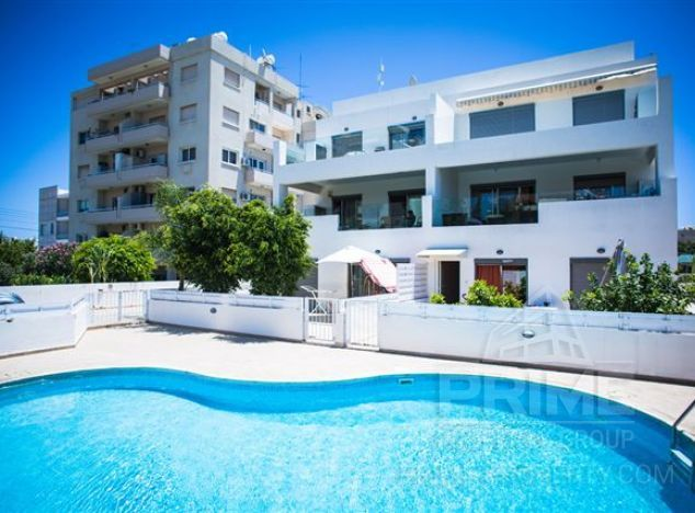 Cyprus property, Apartment for sale ID:3639