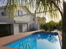Cyprus property, Villa for holiday rent ID:3643