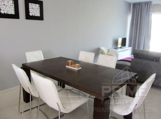 Cyprus property, Apartment for sale ID:3648