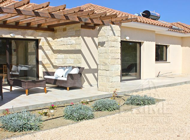 Cyprus property, Bungalow for sale ID:3649