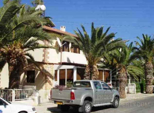 Cyprus property, Villa for sale ID:3650