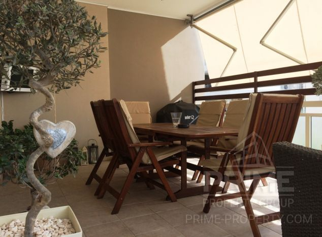 Cyprus property, Apartment for sale ID:3652