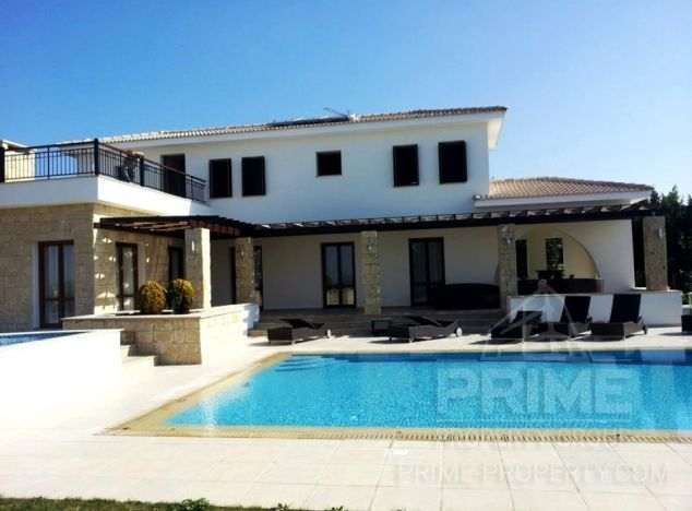 Cyprus property, Villa for sale ID:3655