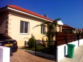 Cyprus property, Bungalow for sale ID:3657