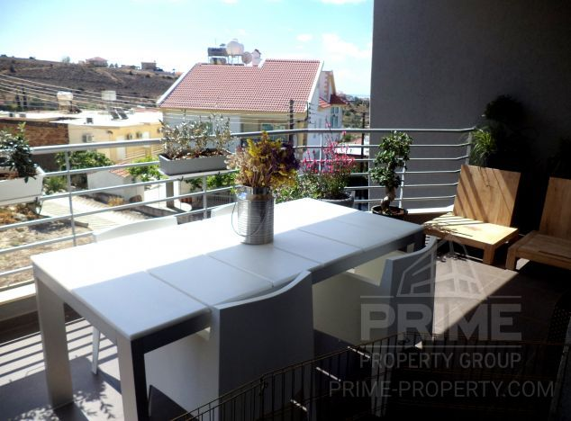 Cyprus property, Apartment for sale ID:3658