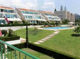 Cyprus property, Garden Apartment for sale ID:3659