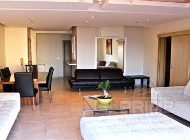 Cyprus property, Apartment for sale ID:3660