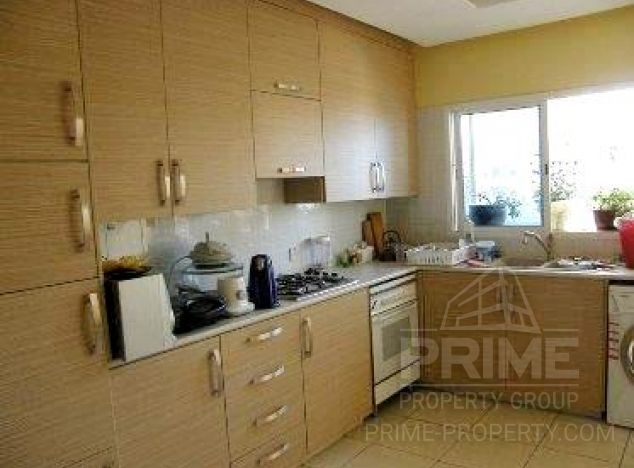 Cyprus property, Apartment for sale ID:3661