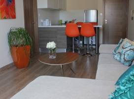 Cyprus property, Apartment for sale ID:3664