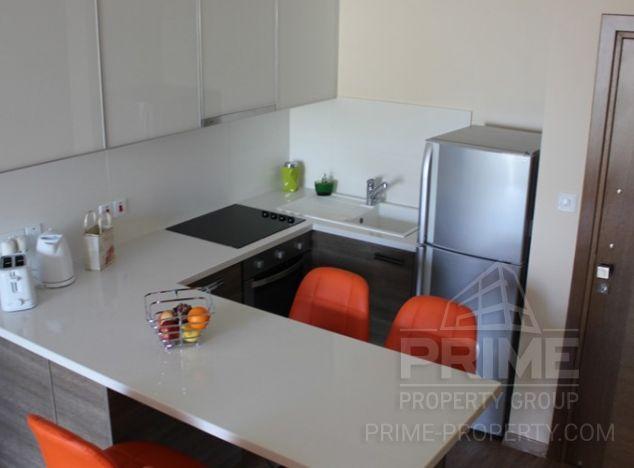 Cyprus property, Apartment for rent ID:3664