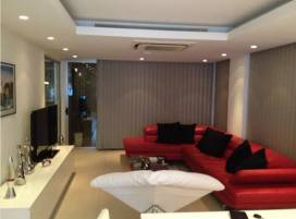 Cyprus property, Penthouse for sale ID:3666