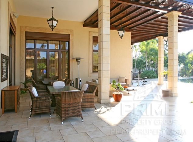 Cyprus property, Villa for sale ID:3669