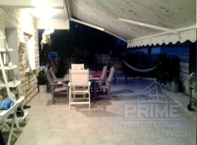Cyprus property, Villa for sale ID:3671
