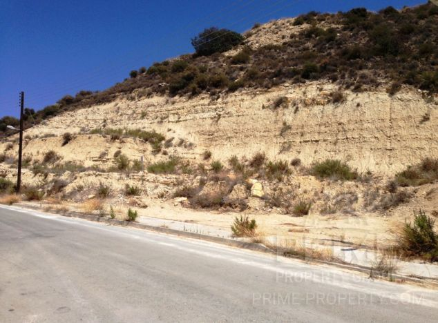 Cyprus property, Land for sale ID:3672