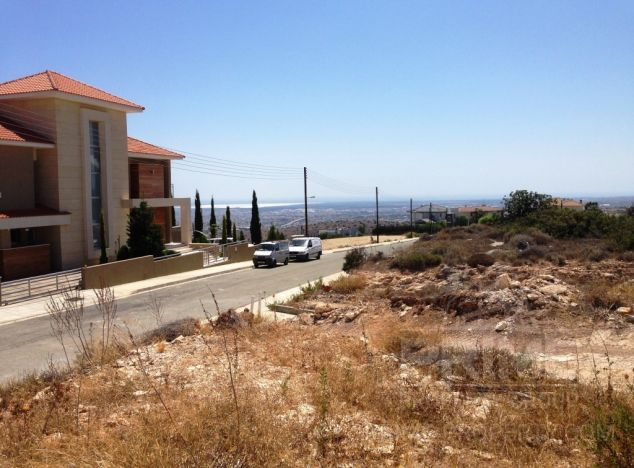 Cyprus property, Land for sale ID:3673