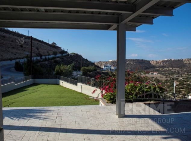 Cyprus property, Villa for sale ID:3674