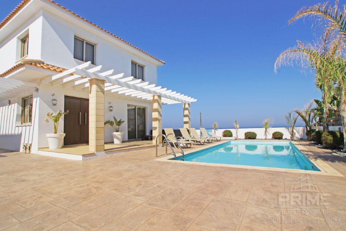 Предложение № 3675 - Protaras, Villa  м2