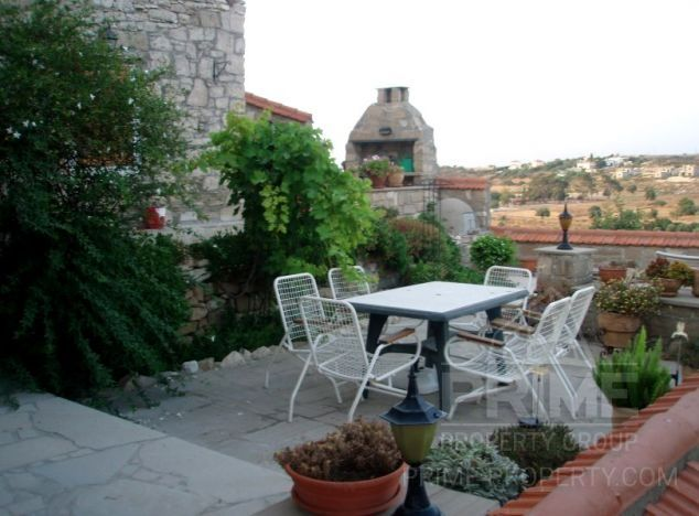 Cyprus property, Villa for sale ID:3676
