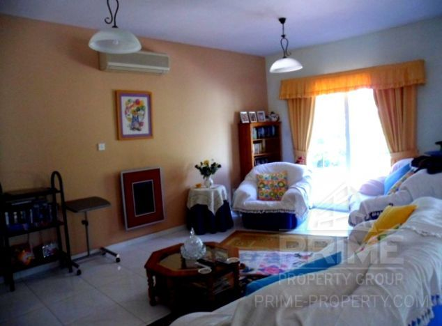 Cyprus property, Villa for sale ID:3677