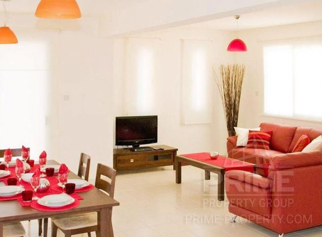 Cyprus property, Villa for holiday rent ID:3679
