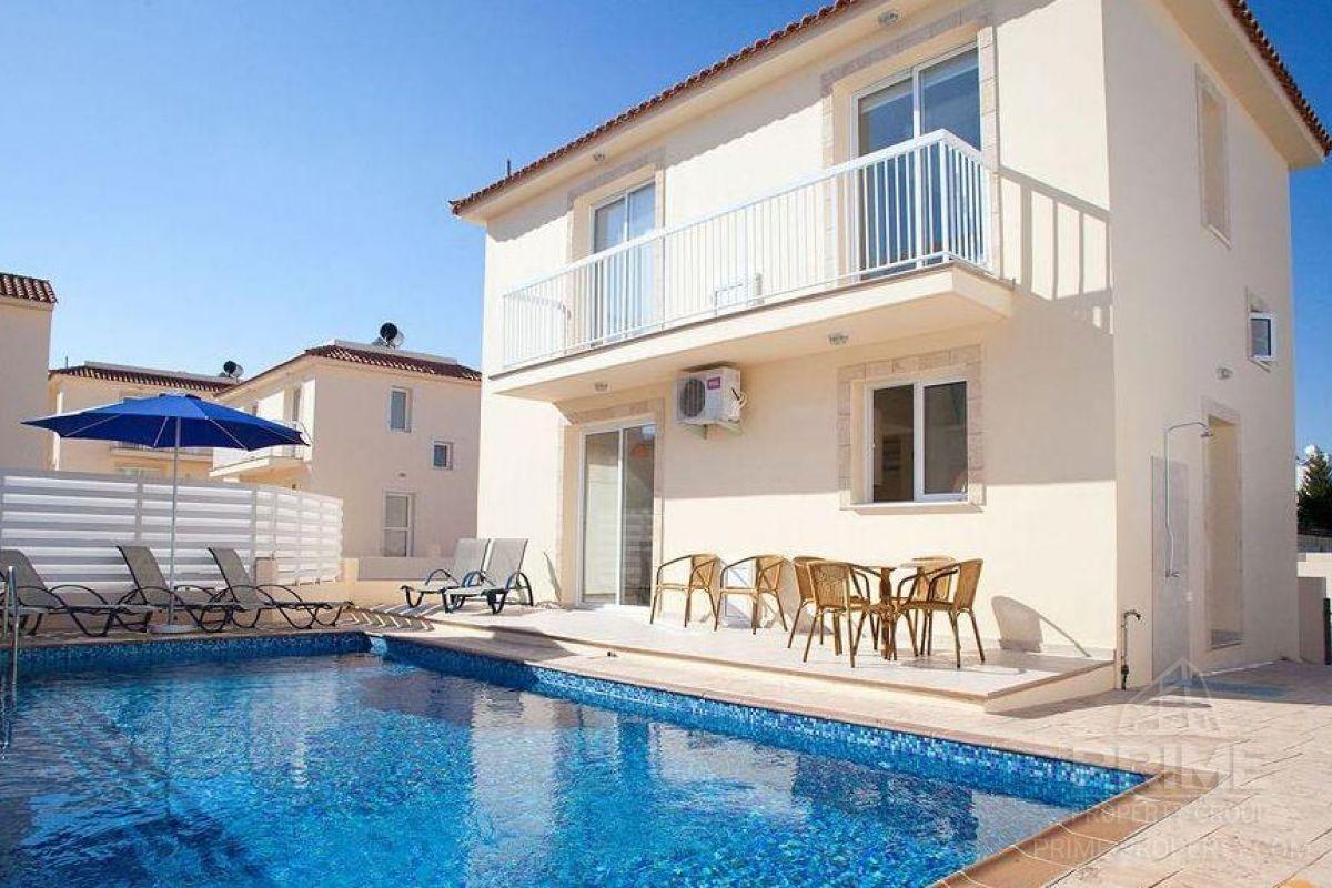 Предложение № 3679 - Protaras, Villa  м2