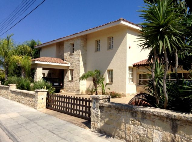 Sell Villa 3681 in Limassol