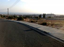 Cyprus property, Land for sale ID:3683