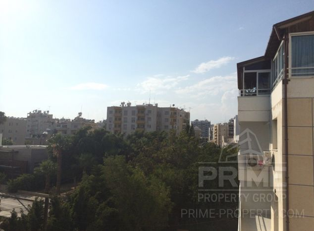Cyprus property, Apartment for sale ID:3685