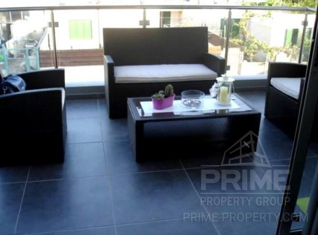 Cyprus property, Apartment for sale ID:3687