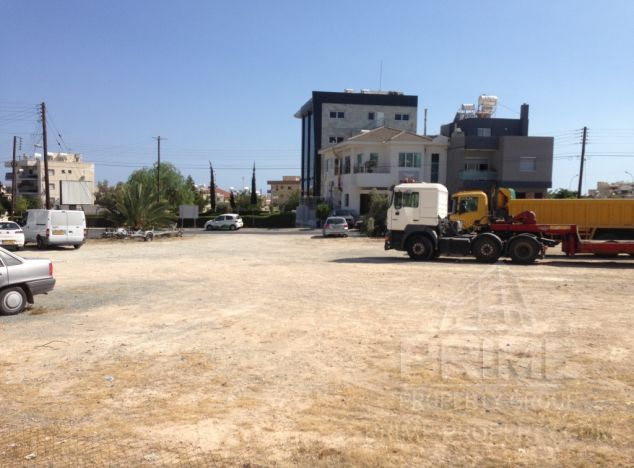 Cyprus property, Land for sale ID:3688