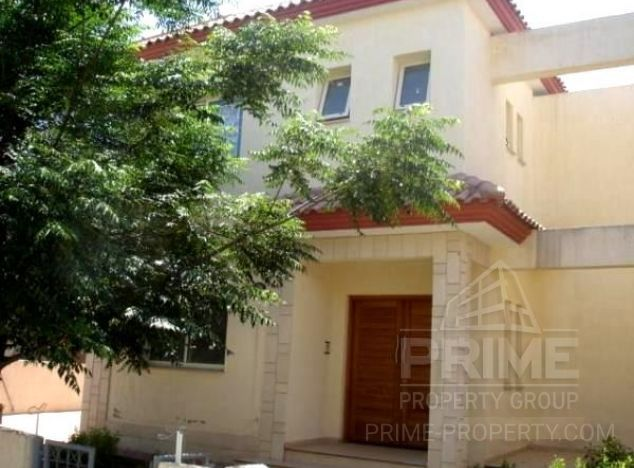 Cyprus property, Villa for sale ID:3689