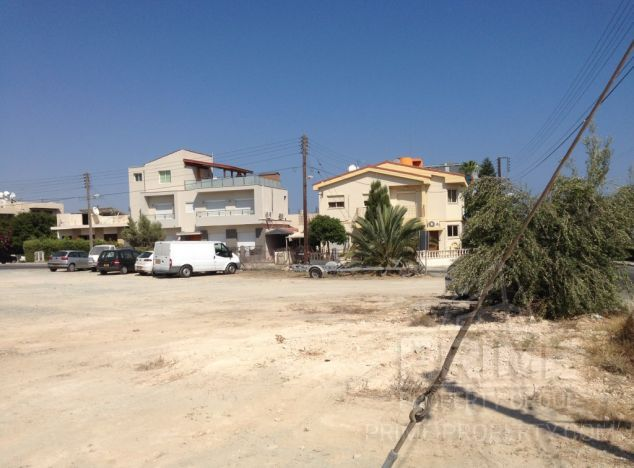 Cyprus property, Land for sale ID:3690
