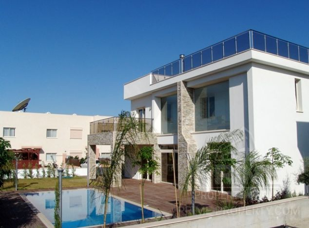 Cyprus property, Villa for sale ID:3691