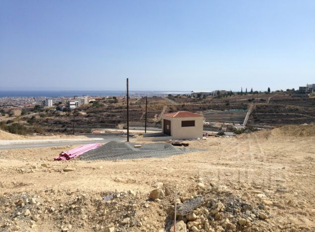 Cyprus property, Land for sale ID:3692