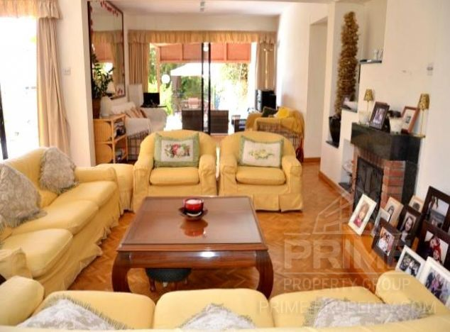 Cyprus property, Villa for sale ID:3693