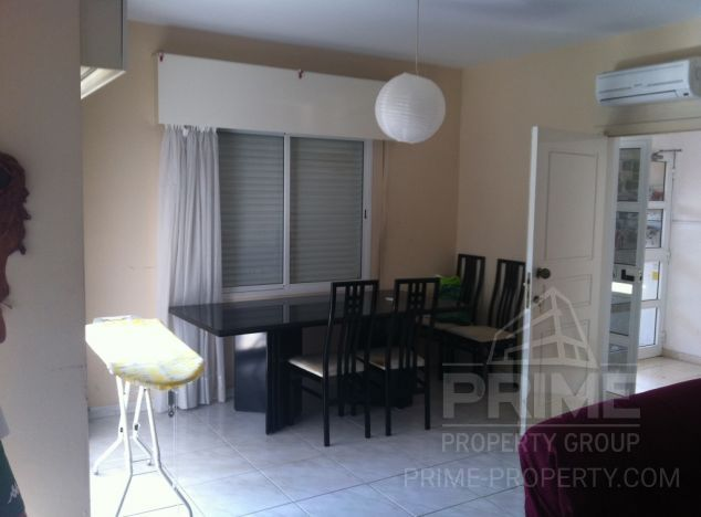 Cyprus property, Apartment for rent ID:3695