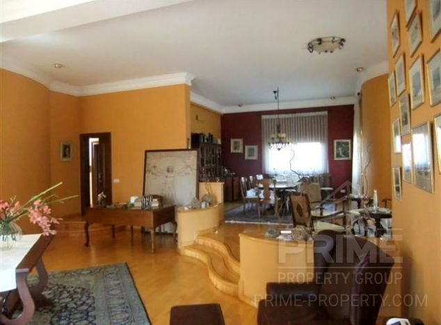 Cyprus property, Villa for sale ID:3696