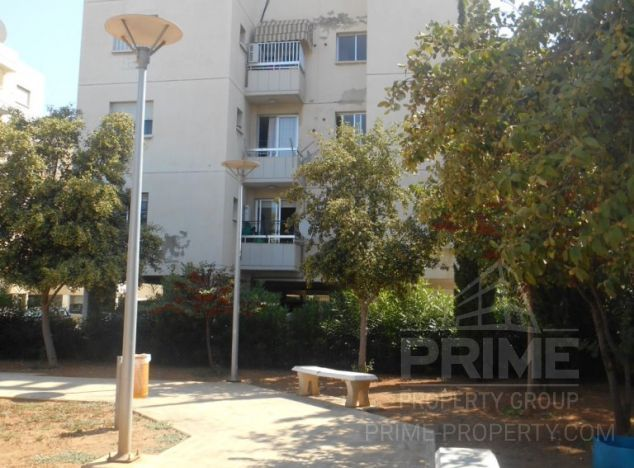 Cyprus property, Apartment for sale ID:3697