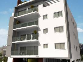 Cyprus property, Apartment for sale ID:3699