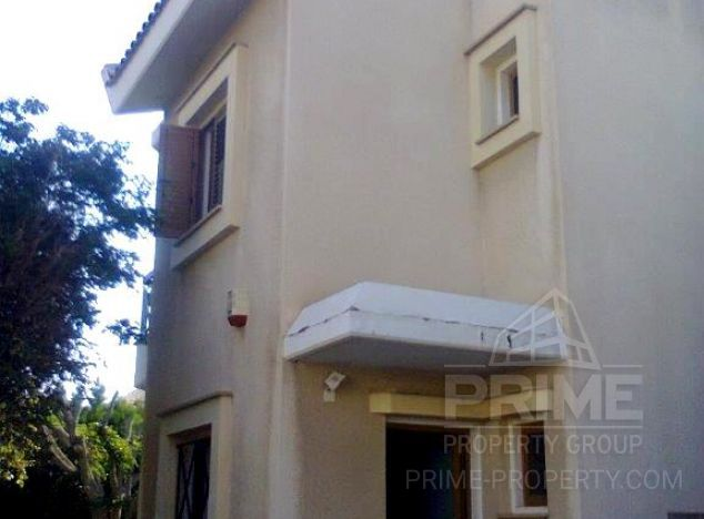 Cyprus property, Villa for sale ID:3703