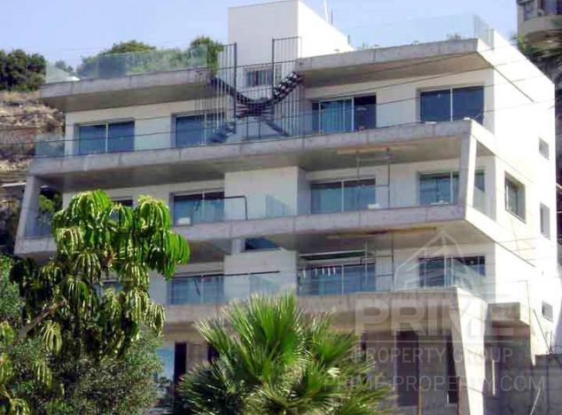 Cyprus property, Apartment for sale ID:3709