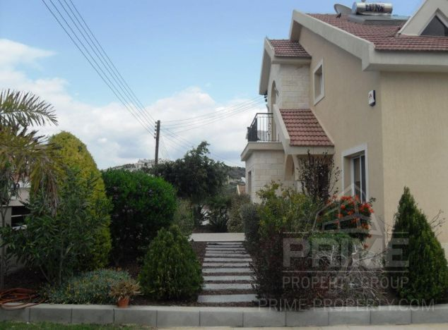 Cyprus property, Villa for sale ID:371