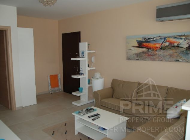 Cyprus property, Apartment for rent ID:3713